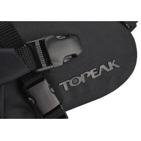 Topeak Wedge DryBag Strap schwarz